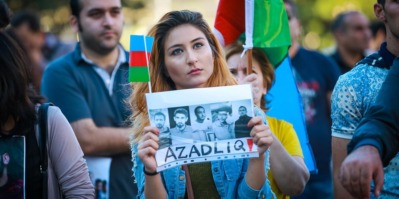Azadliq and others v Azerbaijan