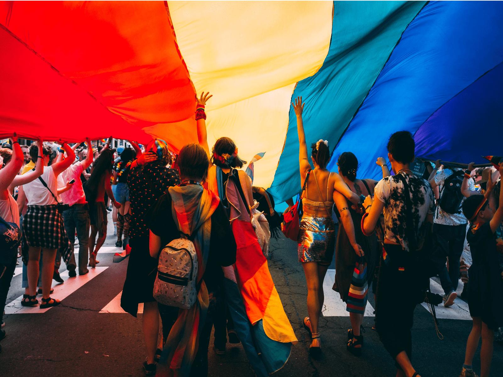 Identoba and others v Georgia