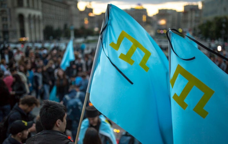 Banned Crimean Tatar Mejlis takes case to Strasbourg Court