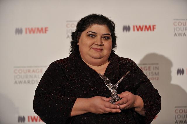 Ismayilova v Azerbaijan