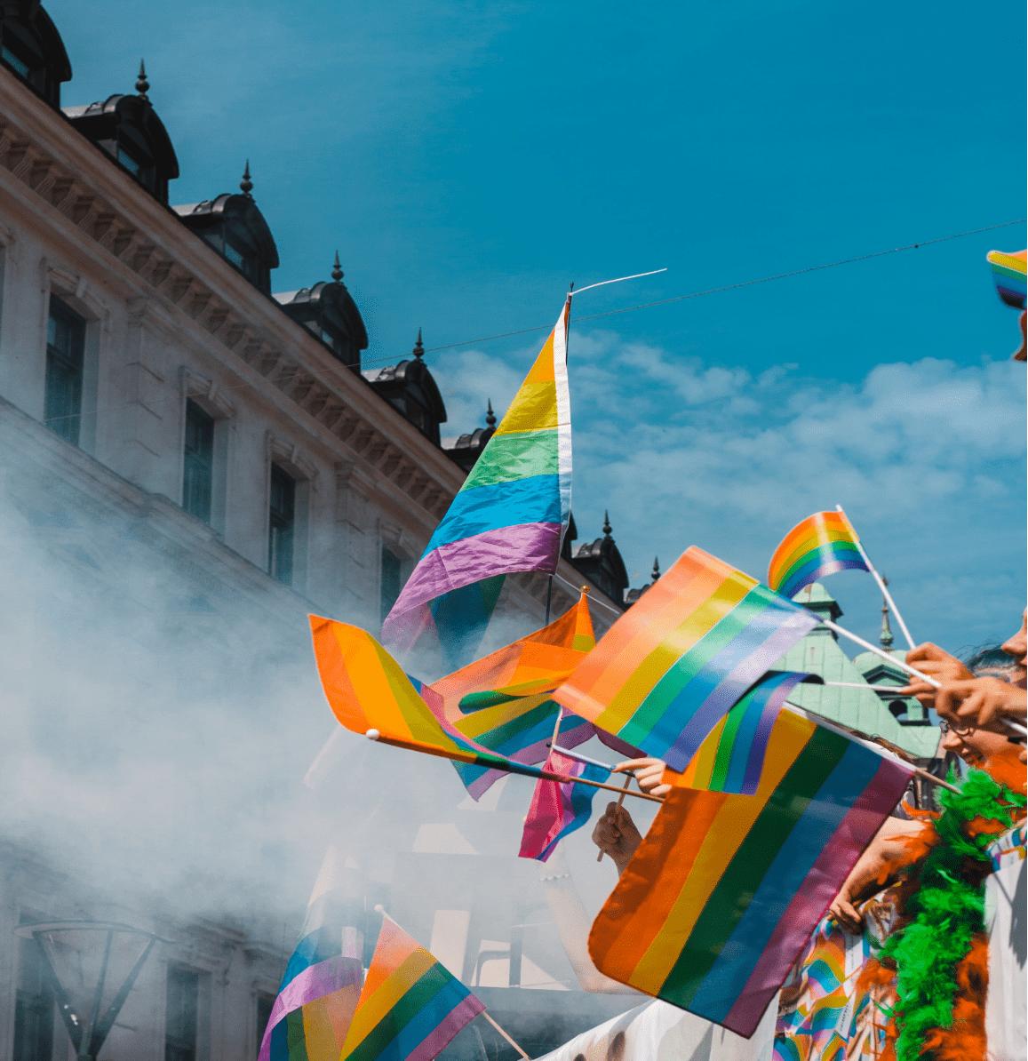 Georgian transgender man denied legal gender recognition lodges application at European Court of Human Rights
