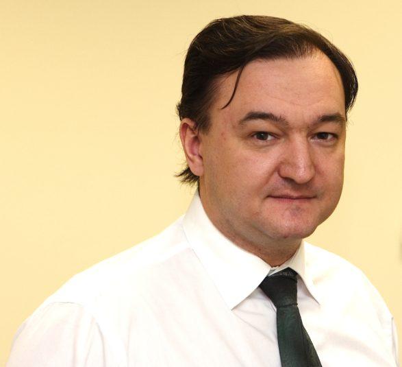 Magnitsky & others v Russia