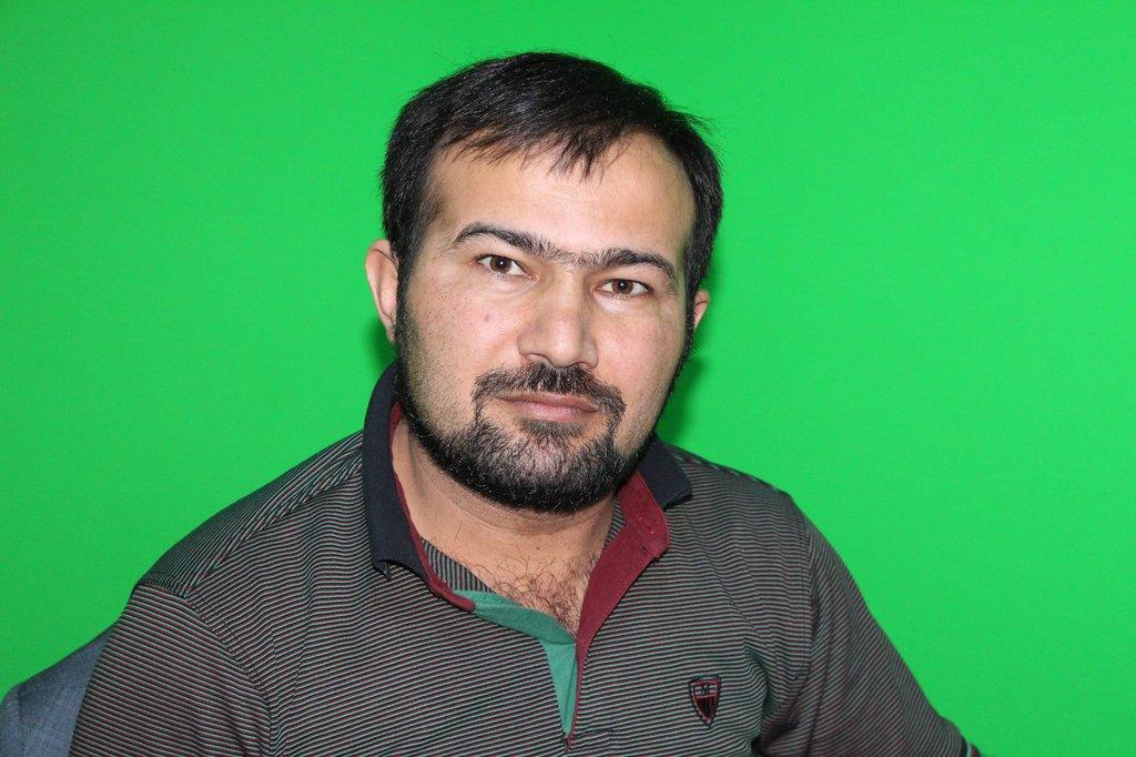 Haziyev v Azerbaijan