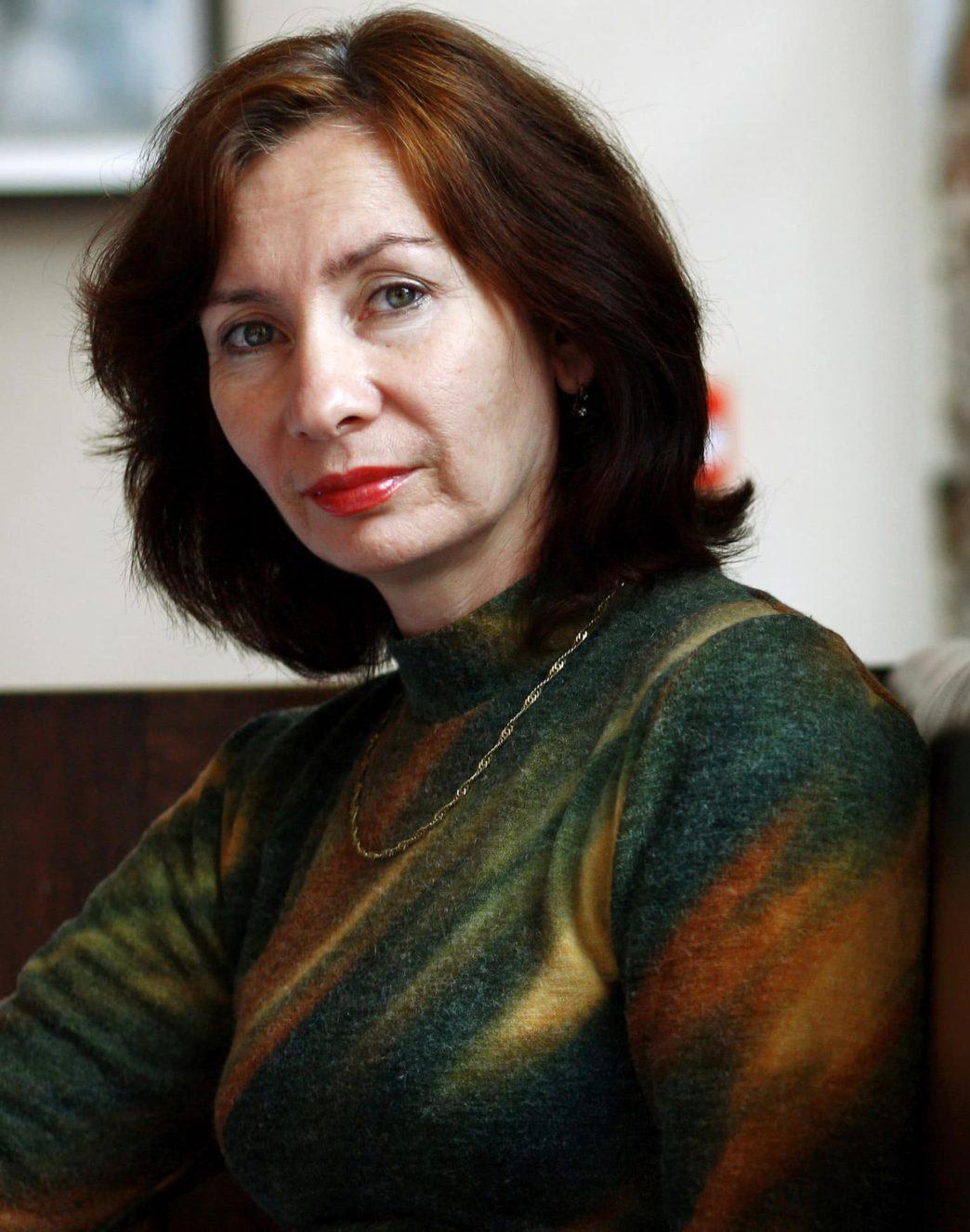 Estemirova v Russia