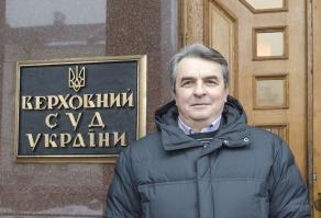 Volkov v Ukraine