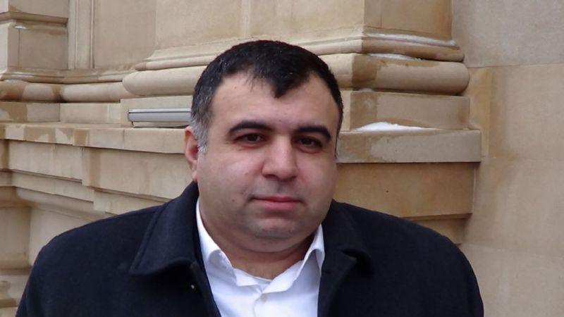 Javad Javadov