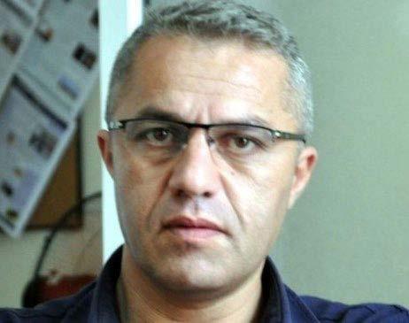 Yalchin Imanov